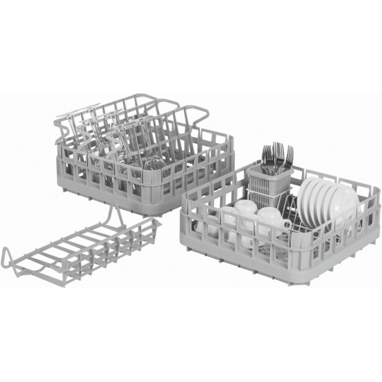 Spülmaschinenkorb-Set Modell SK-SET 400